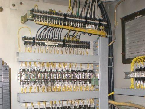 制御盤やメンテナンス時の現地調整の基本手順(全体の流れ)