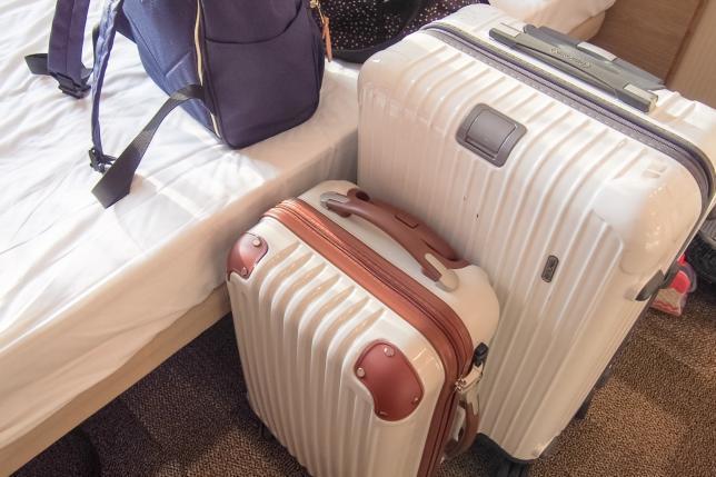 出張バッグは用途で選ぼう
