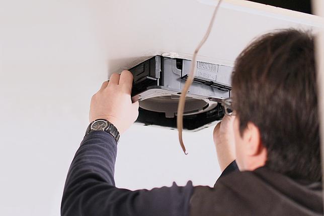 電子サーモ(盤用温度調節器)の設置場所が悪いと換気ファンが動かない_さいごに