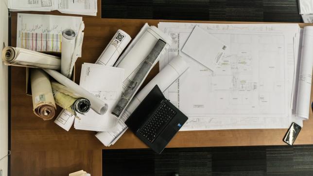 端子配列図の作成