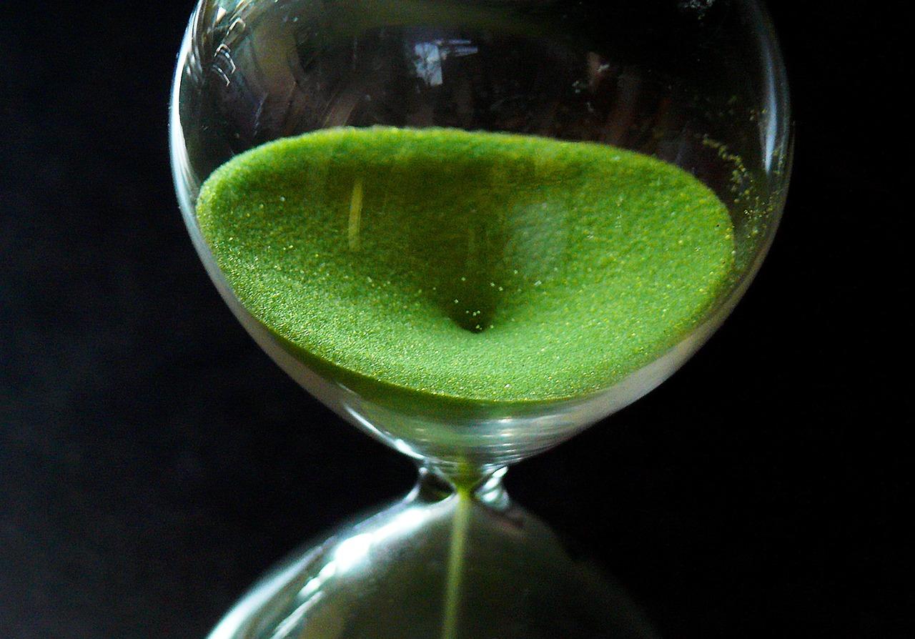 スキマ時間を有効活用して時間短縮!隙間の時間、使ってますか?