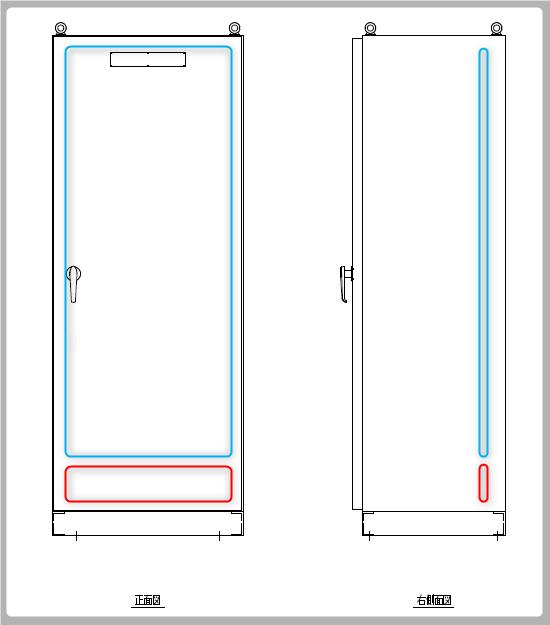 接地線接続箇所(その他)