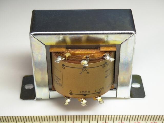 変圧器の仕組みって理解できてる?